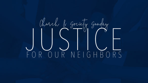 Justice for Our Neighbors Image