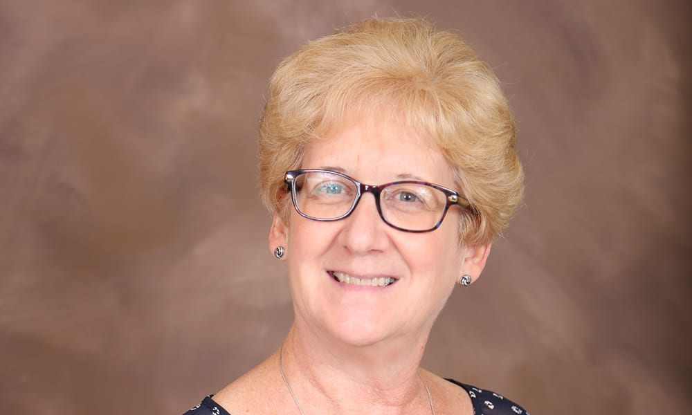 Kay Thomas