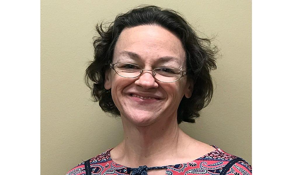 Rev. Martha Hagan-Smith