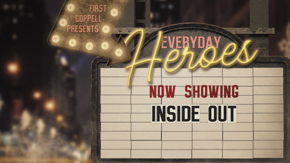 Everyday Heroes - Inside Out Image