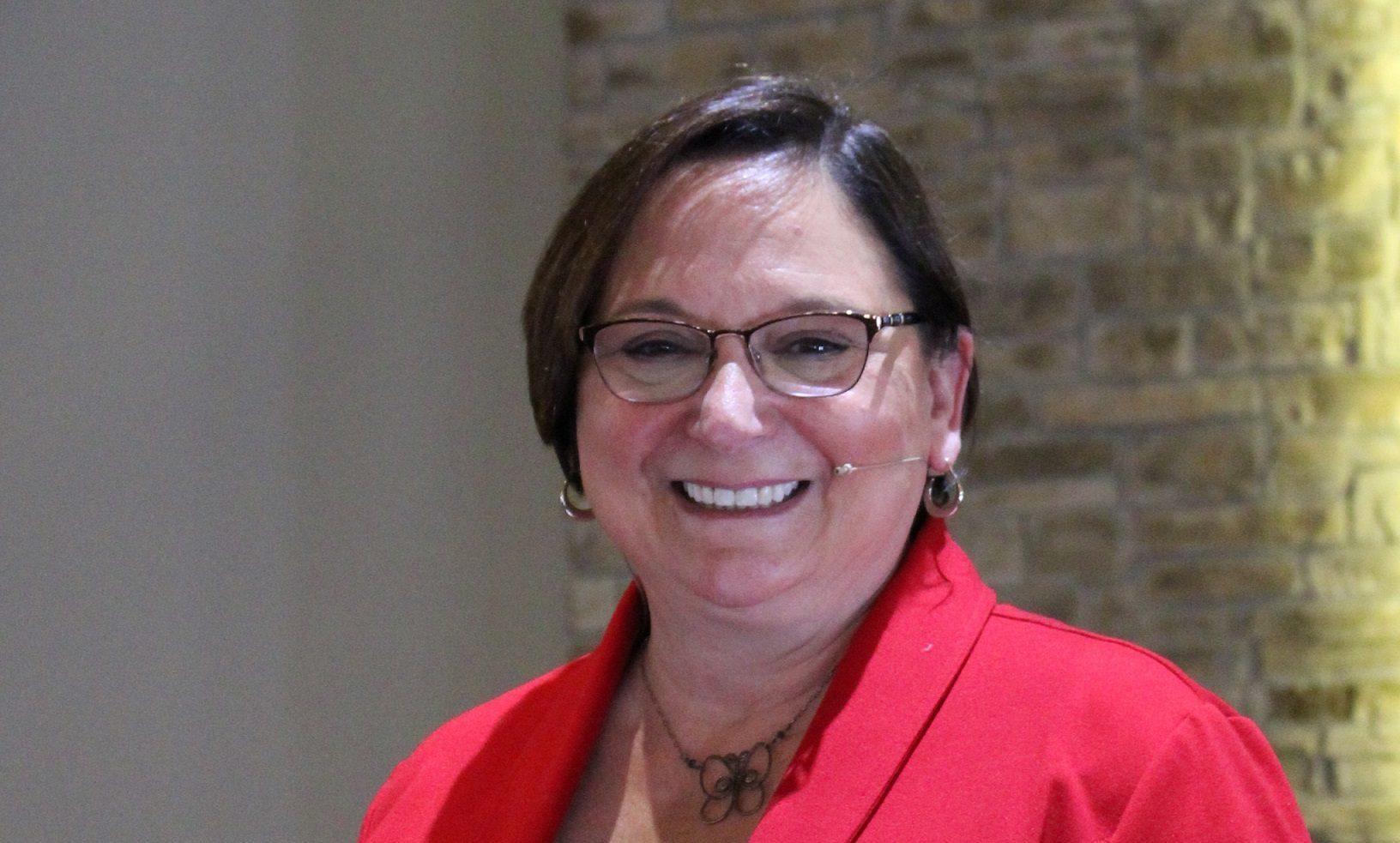 Rev. Beth Kellner